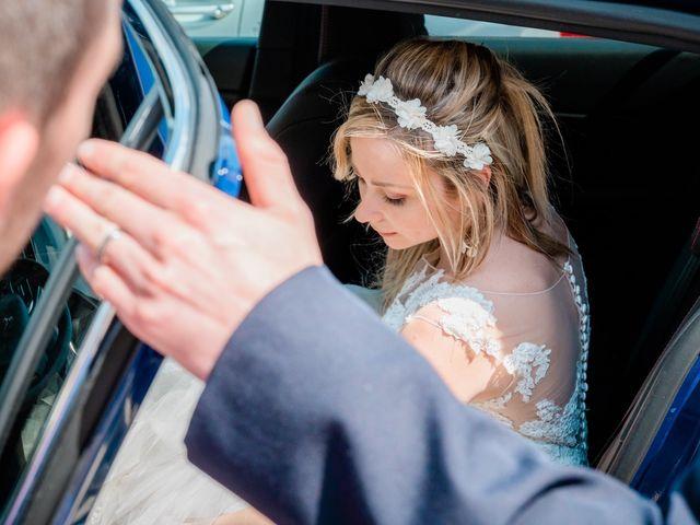 Le mariage de Florian et Adeline à Marles-en-Brie, Seine-et-Marne 27