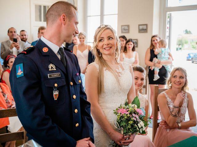 Le mariage de Florian et Adeline à Marles-en-Brie, Seine-et-Marne 14