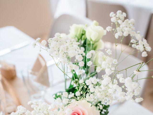 Le mariage de Florian et Adeline à Marles-en-Brie, Seine-et-Marne 3
