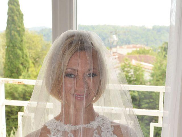 Le mariage de Nicolas et Harmony à Peymeinade, Alpes-Maritimes 6