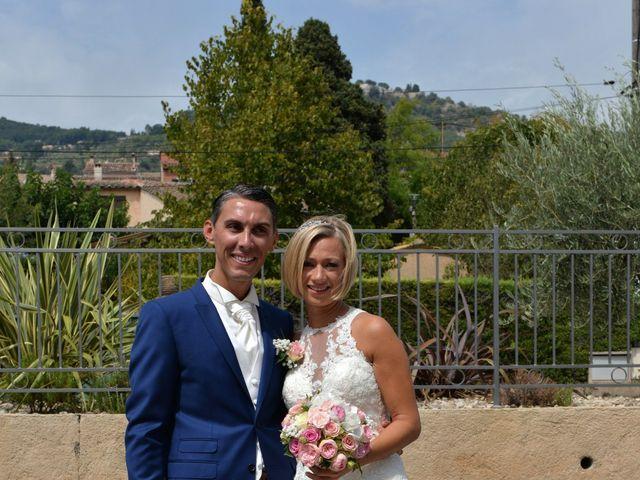 Le mariage de Nicolas et Harmony à Peymeinade, Alpes-Maritimes 12