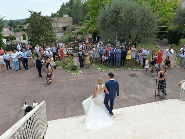 Le mariage de Nicolas et Harmony à Peymeinade, Alpes-Maritimes 13