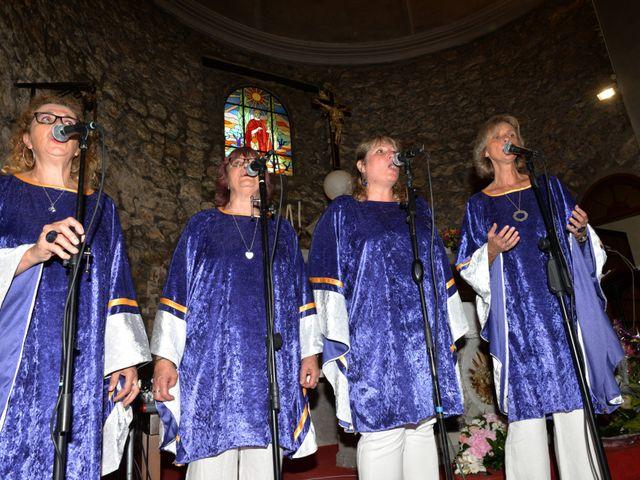 Le mariage de Nicolas et Harmony à Peymeinade, Alpes-Maritimes 15