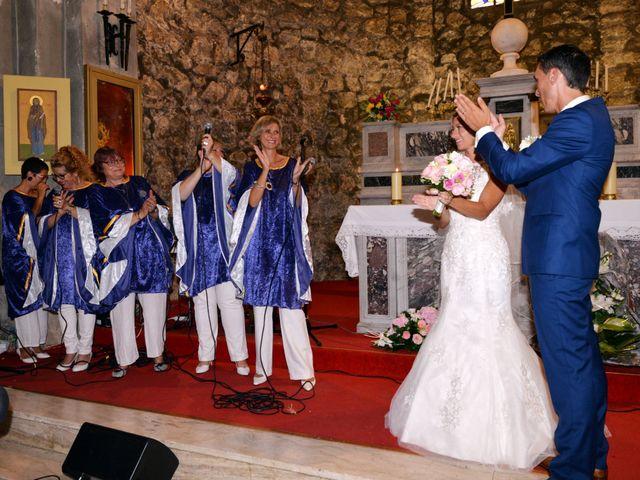 Le mariage de Nicolas et Harmony à Peymeinade, Alpes-Maritimes 16