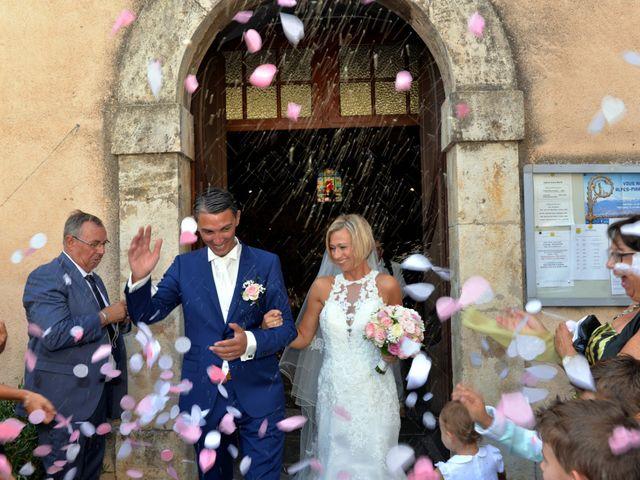 Le mariage de Nicolas et Harmony à Peymeinade, Alpes-Maritimes 18