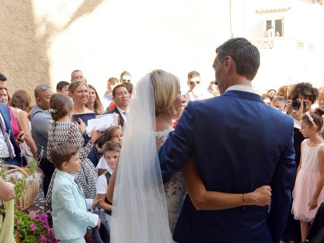 Le mariage de Nicolas et Harmony à Peymeinade, Alpes-Maritimes 19