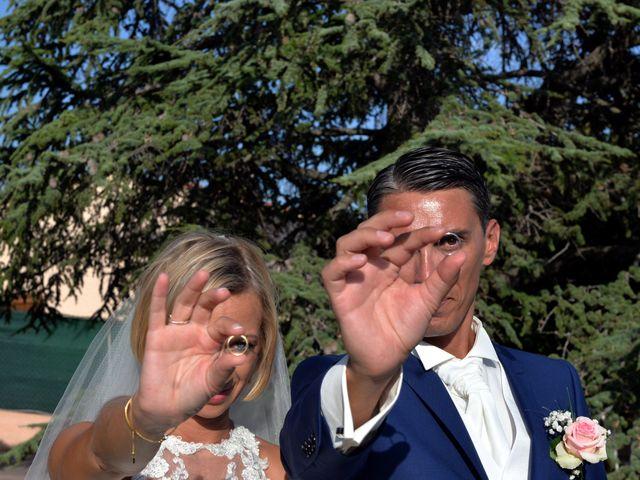 Le mariage de Nicolas et Harmony à Peymeinade, Alpes-Maritimes 20