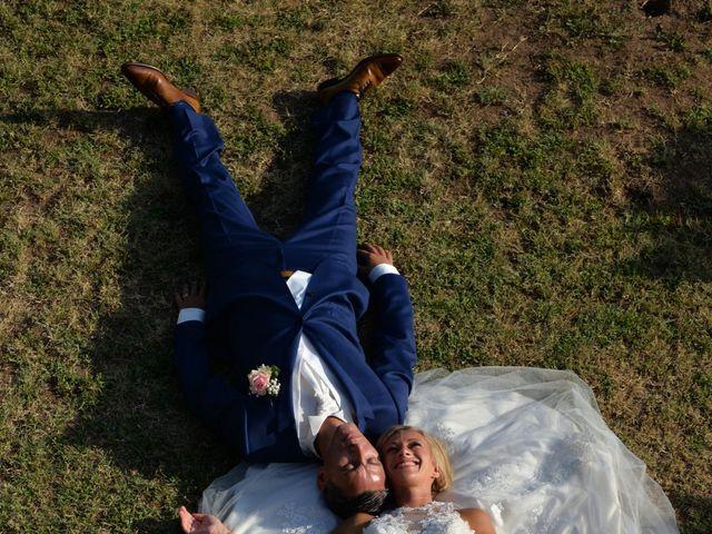 Le mariage de Nicolas et Harmony à Peymeinade, Alpes-Maritimes 21