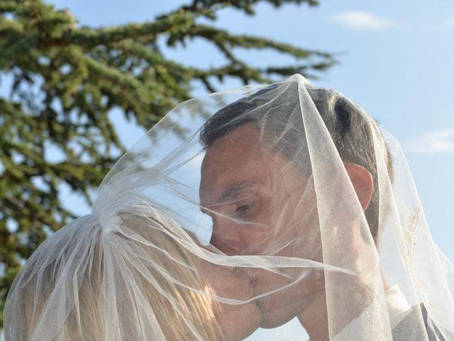 Le mariage de Nicolas et Harmony à Peymeinade, Alpes-Maritimes 23