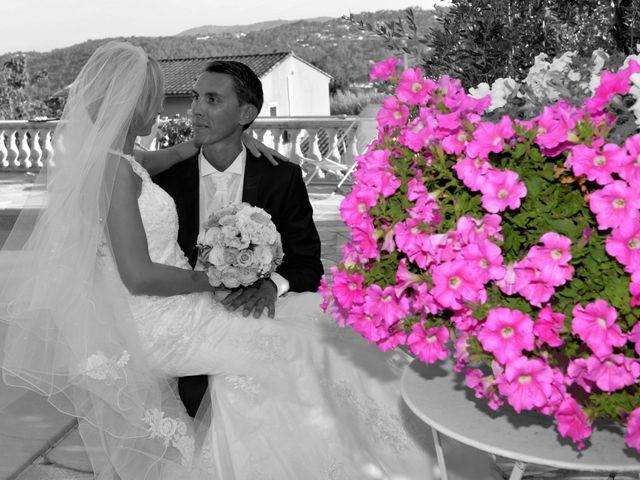 Le mariage de Harmony et Nicolas