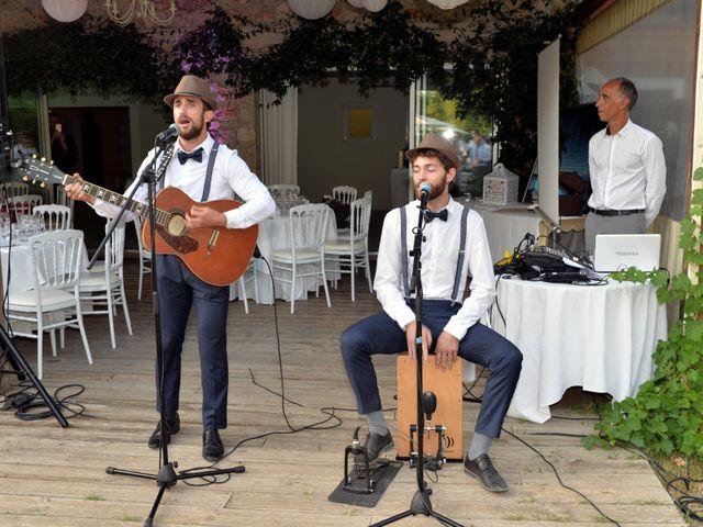 Le mariage de Nicolas et Harmony à Peymeinade, Alpes-Maritimes 25