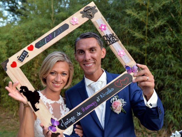 Le mariage de Nicolas et Harmony à Peymeinade, Alpes-Maritimes 27