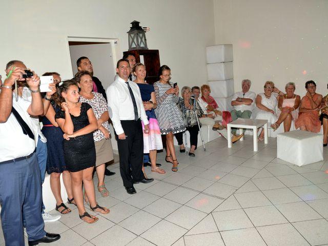 Le mariage de Nicolas et Harmony à Peymeinade, Alpes-Maritimes 32