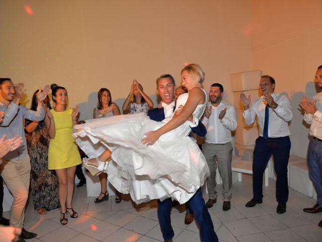Le mariage de Nicolas et Harmony à Peymeinade, Alpes-Maritimes 33