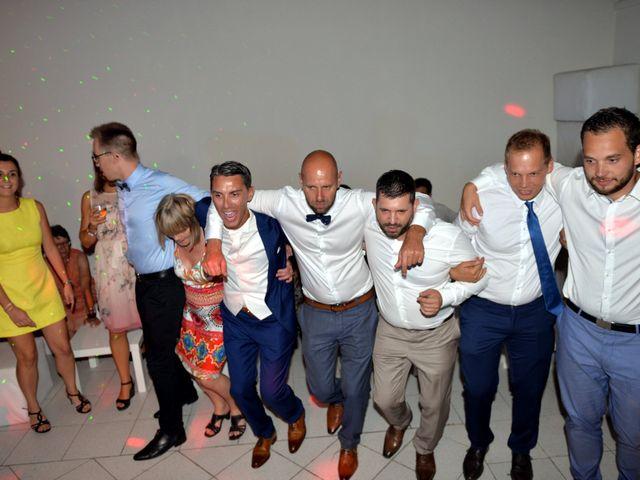Le mariage de Nicolas et Harmony à Peymeinade, Alpes-Maritimes 34
