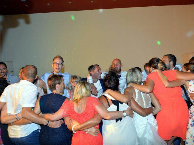 Le mariage de Nicolas et Harmony à Peymeinade, Alpes-Maritimes 35