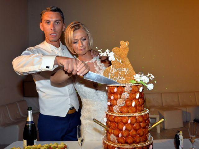 Le mariage de Nicolas et Harmony à Peymeinade, Alpes-Maritimes 36