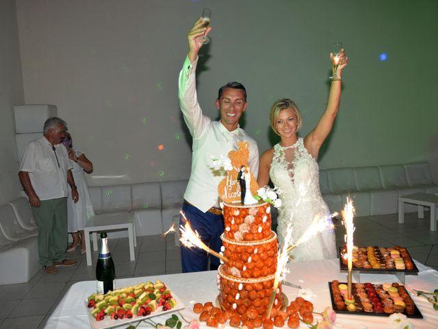 Le mariage de Nicolas et Harmony à Peymeinade, Alpes-Maritimes 38