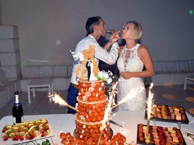Le mariage de Nicolas et Harmony à Peymeinade, Alpes-Maritimes 39