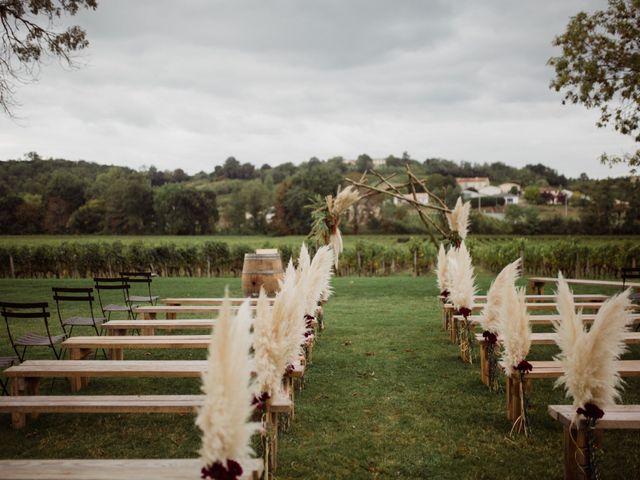 Le mariage de Alexandre et Ludivine à Bordeaux, Gironde 1
