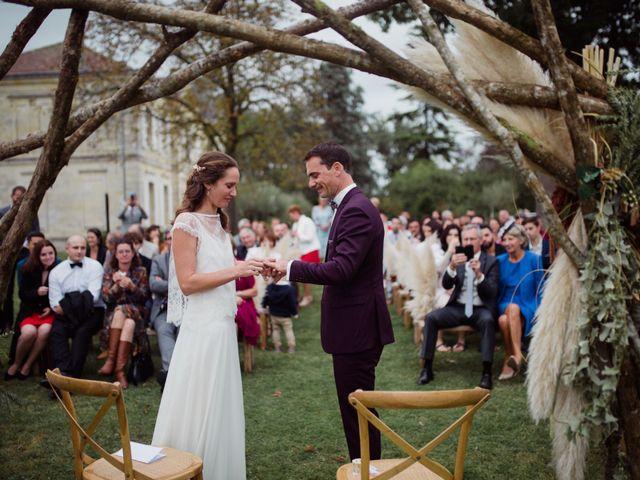Le mariage de Alexandre et Ludivine à Bordeaux, Gironde 7