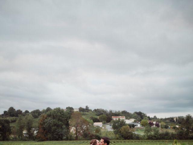 Le mariage de Alexandre et Ludivine à Bordeaux, Gironde 19
