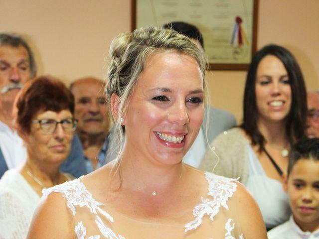 Le mariage de Anthony et Audrey à Sainte-Terre, Gironde 10