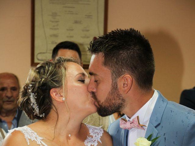 Le mariage de Anthony et Audrey à Sainte-Terre, Gironde 12
