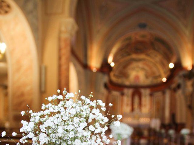 Le mariage de Anthony et Audrey à Sainte-Terre, Gironde 14