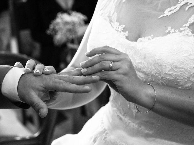 Le mariage de Anthony et Audrey à Sainte-Terre, Gironde 16