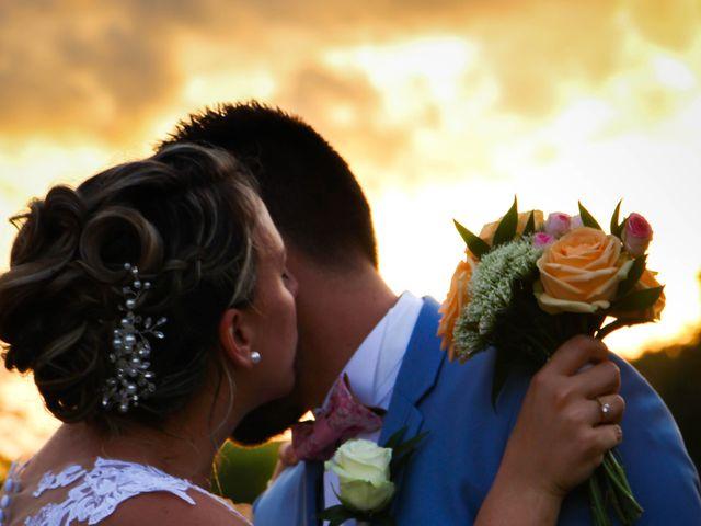 Le mariage de Anthony et Audrey à Sainte-Terre, Gironde 22