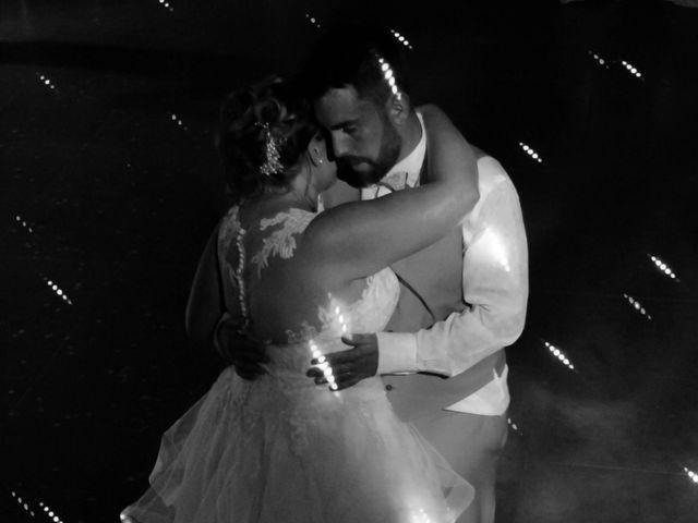 Le mariage de Anthony et Audrey à Sainte-Terre, Gironde 32