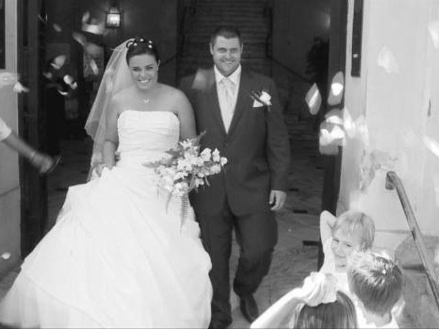 Le mariage de Ilhona et Julien à Ajaccio, Corse 1