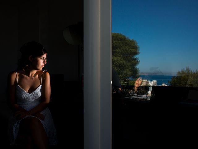 Le mariage de Rémy et Audrey à Marseille, Bouches-du-Rhône 8