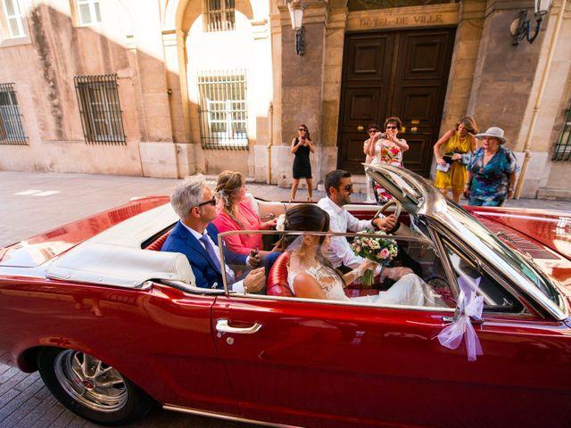 Le mariage de Rémy et Audrey à Marseille, Bouches-du-Rhône 23