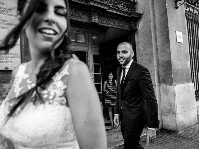 Le mariage de Rémy et Audrey à Marseille, Bouches-du-Rhône 25