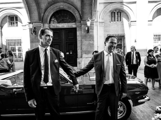 Le mariage de Rémy et Audrey à Marseille, Bouches-du-Rhône 29
