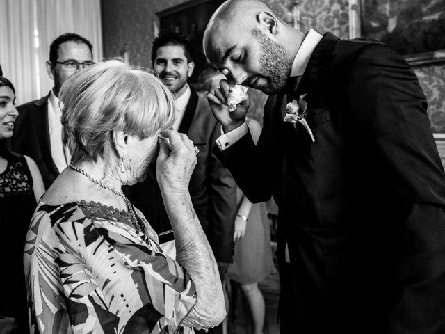 Le mariage de Rémy et Audrey à Marseille, Bouches-du-Rhône 39