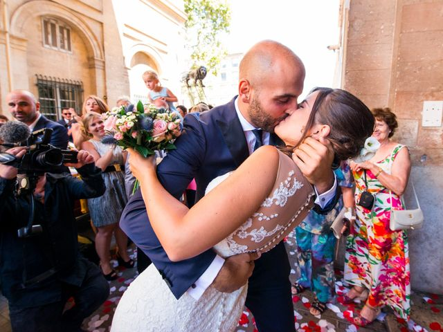 Le mariage de Rémy et Audrey à Marseille, Bouches-du-Rhône 41