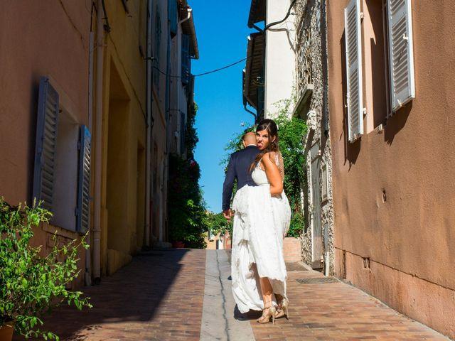 Le mariage de Rémy et Audrey à Marseille, Bouches-du-Rhône 68
