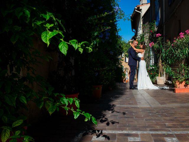 Le mariage de Rémy et Audrey à Marseille, Bouches-du-Rhône 69