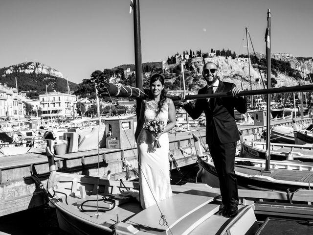 Le mariage de Rémy et Audrey à Marseille, Bouches-du-Rhône 72