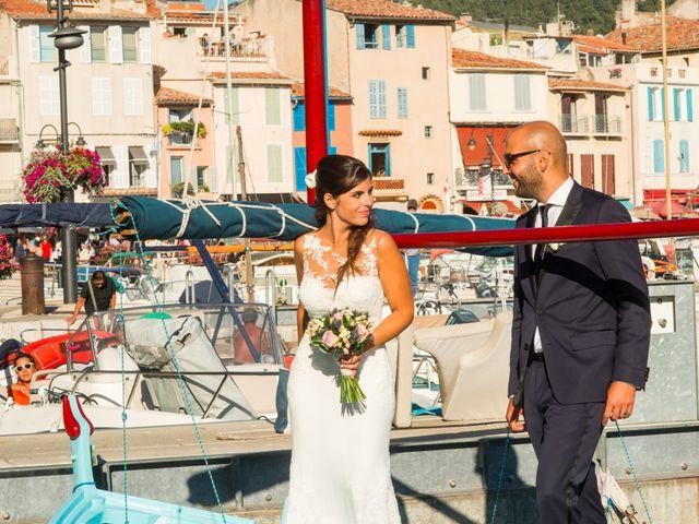 Le mariage de Rémy et Audrey à Marseille, Bouches-du-Rhône 73