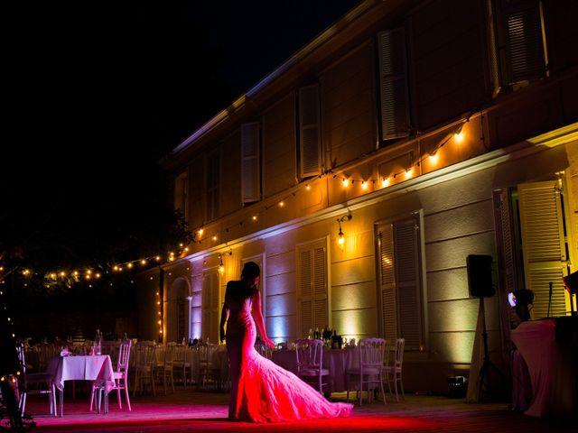 Le mariage de Rémy et Audrey à Marseille, Bouches-du-Rhône 90