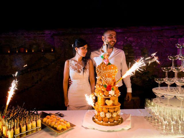 Le mariage de Rémy et Audrey à Marseille, Bouches-du-Rhône 114