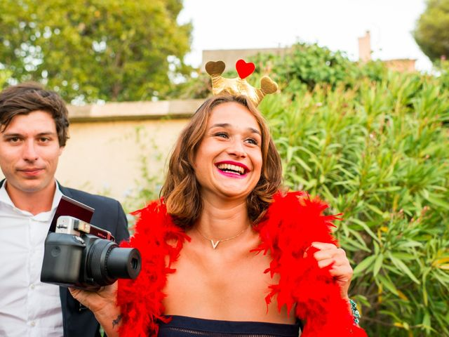 Le mariage de Rémy et Audrey à Marseille, Bouches-du-Rhône 115