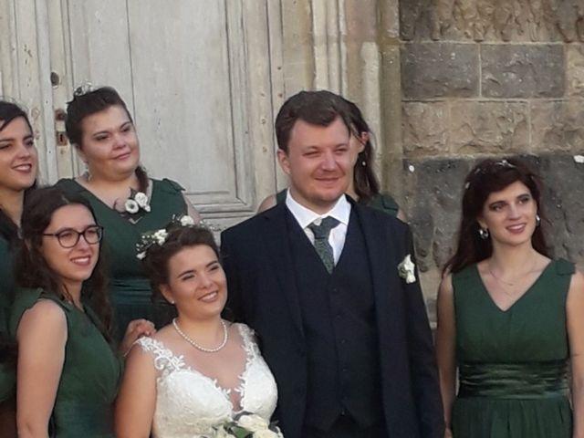 Le mariage de Alexandre et Marie à Échenoz-la-Méline, Haute-Saône 26
