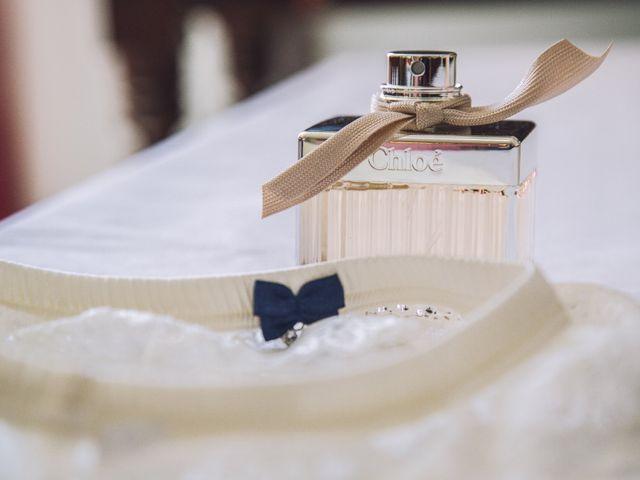 Le mariage de Joakim et Chloé à Martigues, Bouches-du-Rhône 7