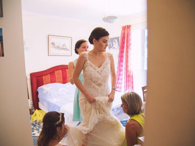Le mariage de Joakim et Chloé à Martigues, Bouches-du-Rhône 17