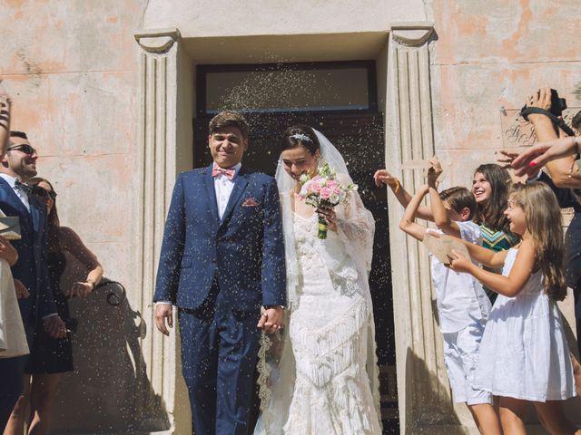 Le mariage de Joakim et Chloé à Martigues, Bouches-du-Rhône 34